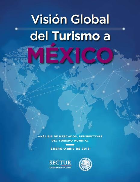 df18b992d8026 Visión Global del Turismo a